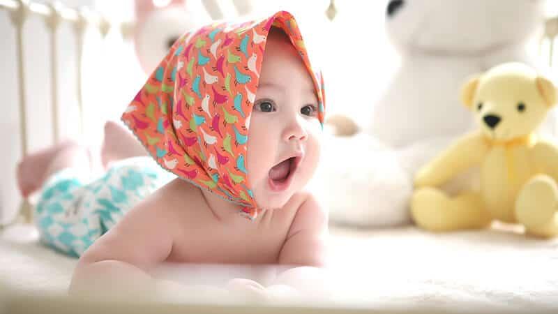 Arti Nama Azzahra - Bayi Perempuan