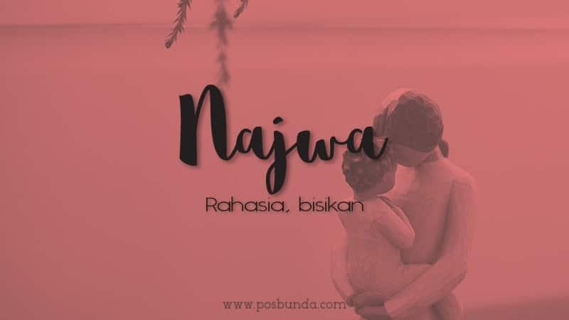 Arti Nama Najwa