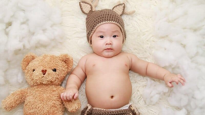Arti Nama Kenzo - Bayi Laki Laki