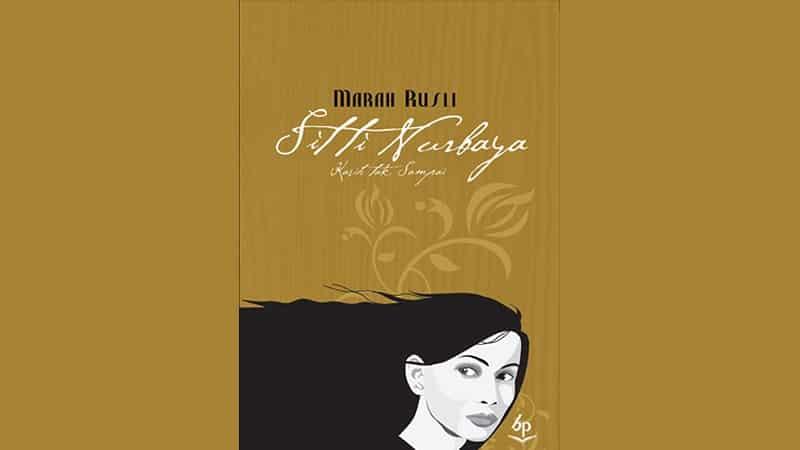 Arti Nama Siti - Sitti Nurbaya