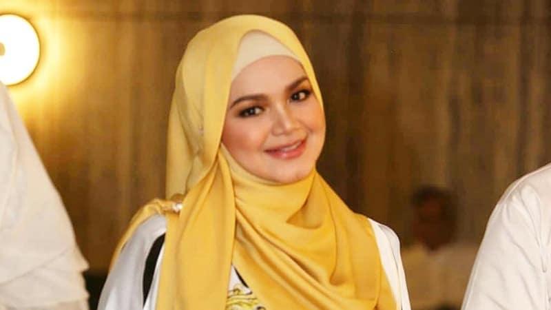 Arti Nama Siti - Siti Nurhaliza