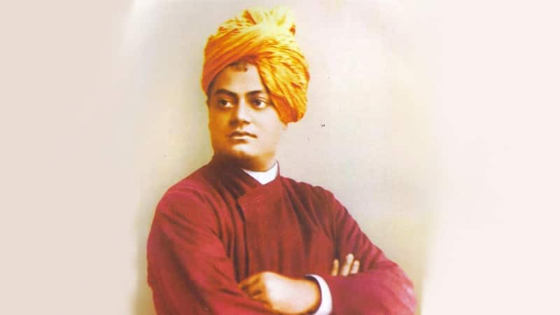Arti Nama Narendra - Swami Vivekananda