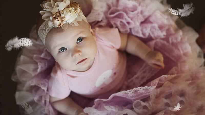 Arti Nama Zahira - Bayi Perempuan