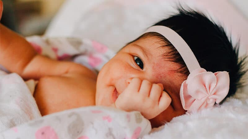 Arti Nama Calista - Bayi Perempuan