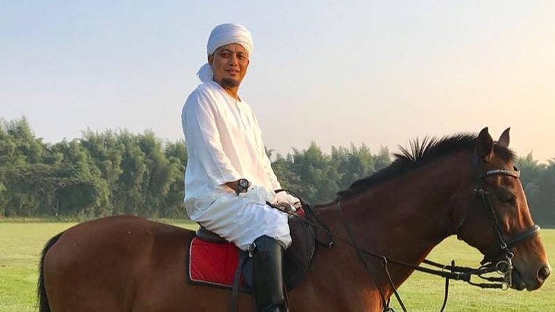 Arti Nama Ilham - Muhammad Arifin Ilham