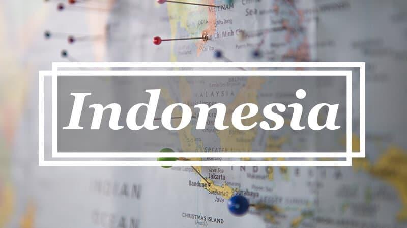 Asal Bahasa - Indonesia