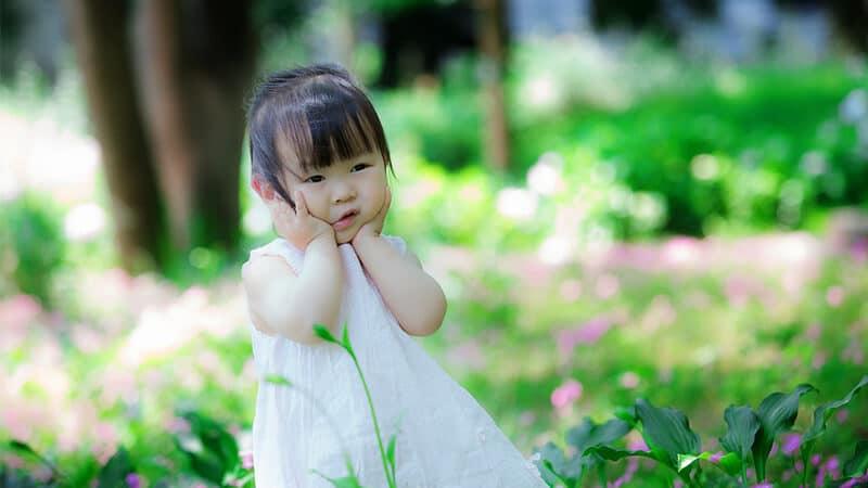 Arti Nama Inara - Bayi Perempuan 2