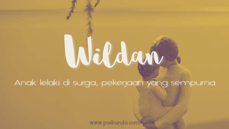 Arti Nama Wildan - Wildan