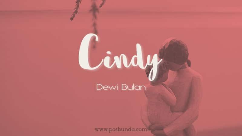 Arti Nama Cindy - Cindy