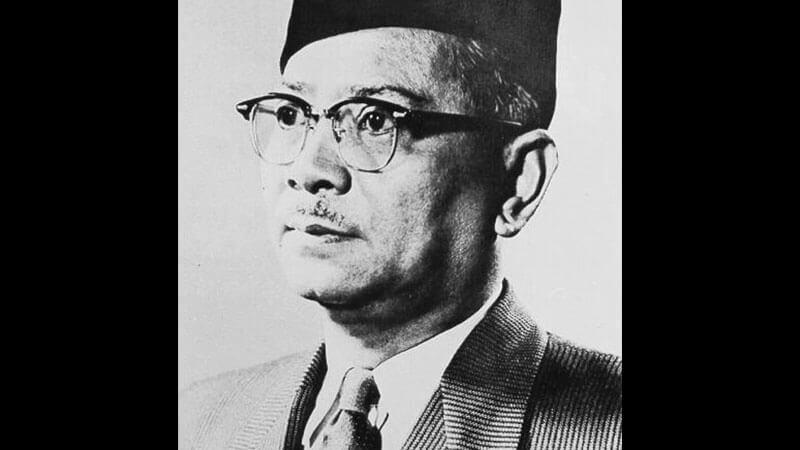 Arti Nama Putra - Tunku Abdul Rahman Putra