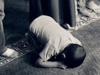 Nama Nama Anak Laki Laki Islami - Bayi Sujud
