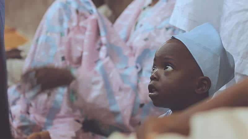 Kumpulan Nama Nama Bayi Laki Laki - Anak Laki Laki Islam