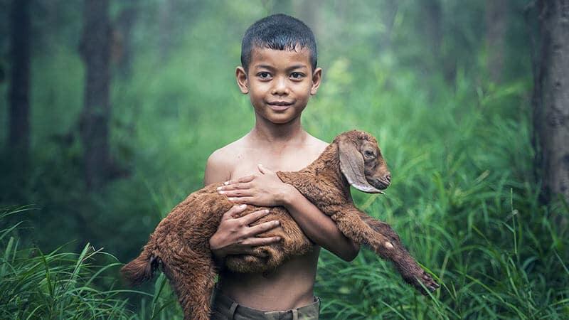 Kumpulan Nama Nama Bayi Laki Laki - Anak Laki Laki Jawa