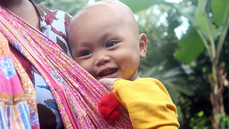 Kumpulan Nama Bayi Perempuan - Bayi Indonesia