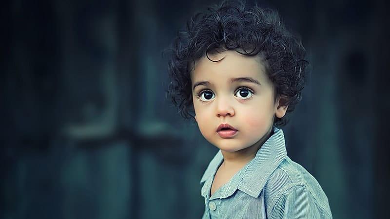 Nama Nama Bayi Laki Laki Modern - Balita dari Arab