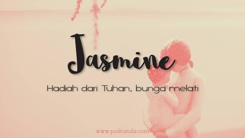 Arti Nama Jasmine - Jasmine