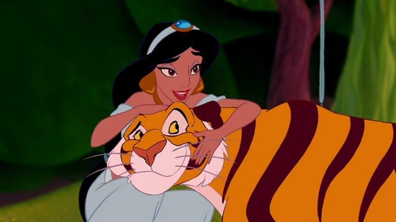 Arti Nama Jasmine - Jasmine Aladdin