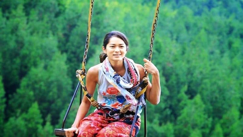 Arti Nama Wulandari - Prisia Wulandari Nasution