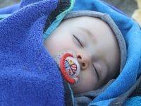 Nama Nama Anak Perempuan Islam Modern - Bayi Arab