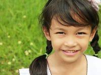 Nama Nama Anak Perempuan Jawa - Gadis Berkepang