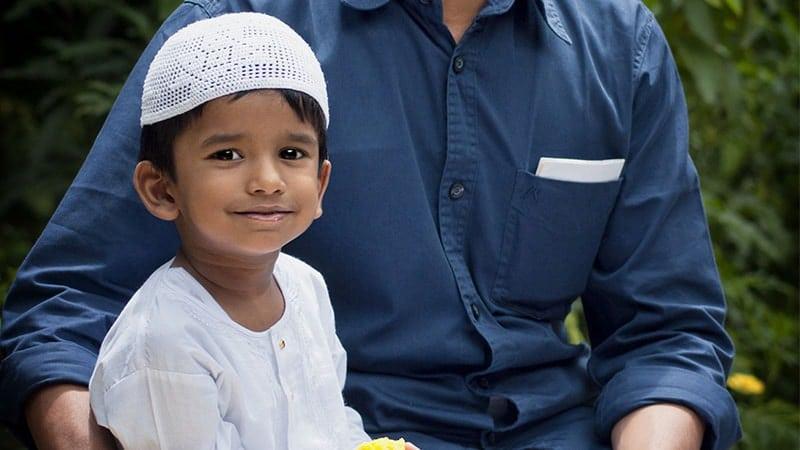 Nama Nama Anak Laki Laki Keren - Anak Laki Laki Muslim
