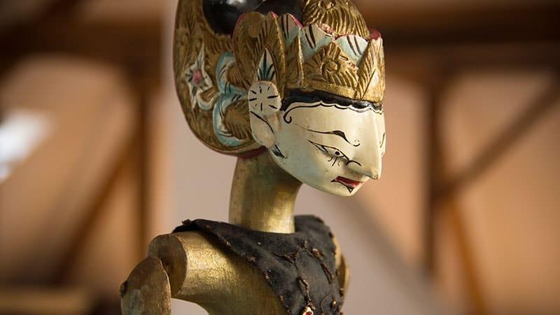 Nama Nama Anak Perempuan Jawa - Tpkph Wayang