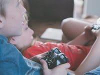 Download Game Anak Anak - Anak Bermain Game