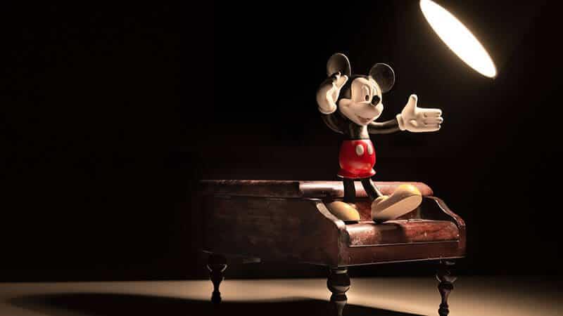 Film Kartun Anak yang Mendidik - Mickey Mouse