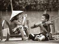 Kumpulan Lagu Anak Anak Indonesia
