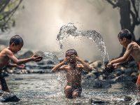 Permainan Anak yang Mendidik - Main Air
