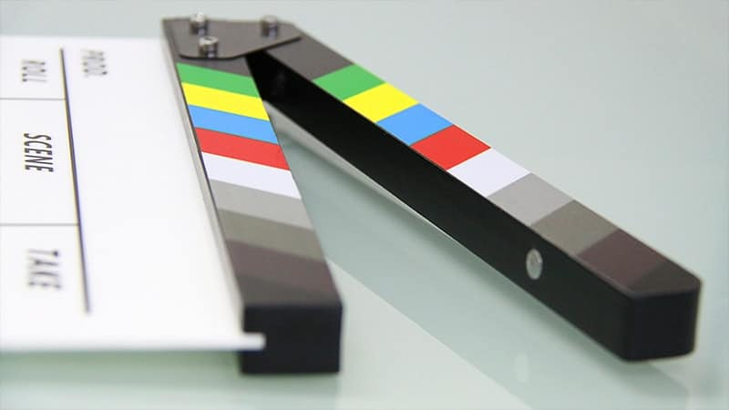 Kumpulan Video Anak Anak - Papan Film