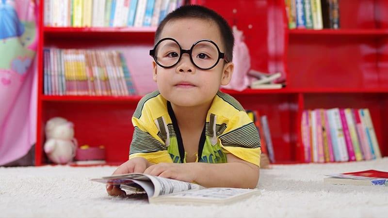 Cerita Pendek Untuk Anak - Anak Membaca