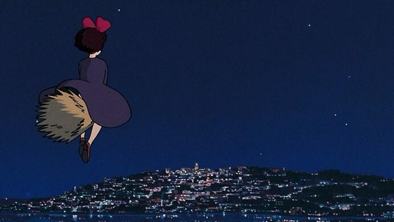 Film kartun terbaik untuk anak - Anime Ghibli
