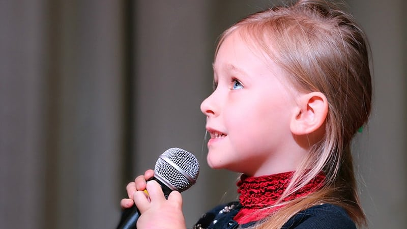 Video Lagu Anak Muslim - Anak Bernyanyi