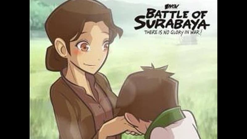 Film Animasi Anak Anak - Battle of Surabaya