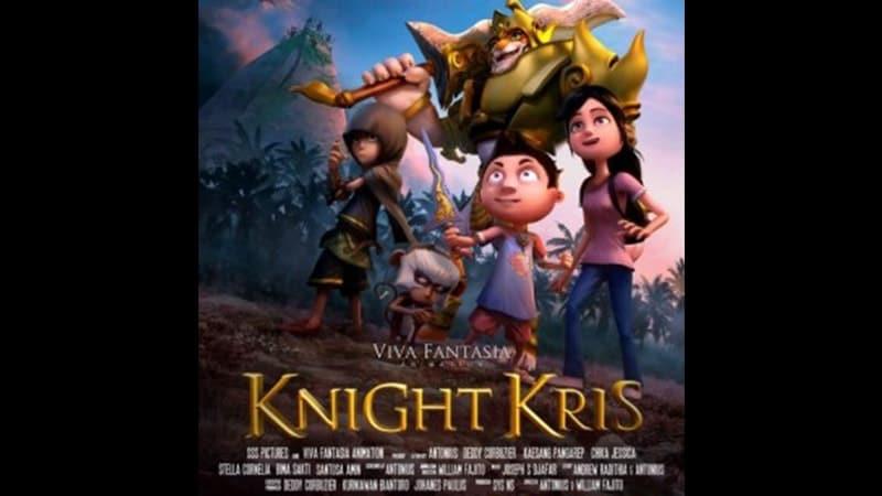 Film Animasi Anak Anak - Knight Kris
