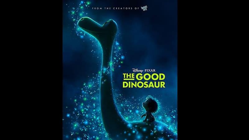 Film Animasi Anak Anak - The Good Dinosaur