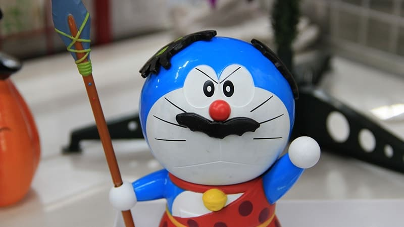 Download Film Petualangan Doraemon - Doraemon
