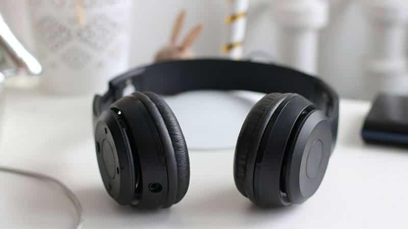 Lagu Anak Anak Islami - Headphone