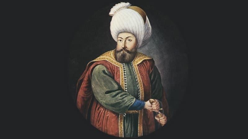Arti Nama Usman - Osman Gazi