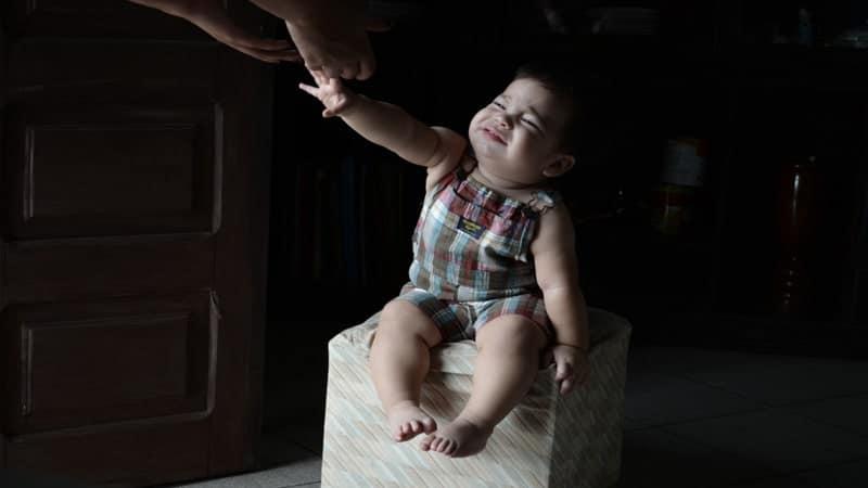 Cara Mengatasi Anak Tantrum - Anak Tantrum