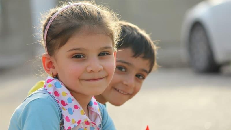 Cara Mendidik Anak dalam Islam - Mendidik Anak Laki-Laki dan Perempuan