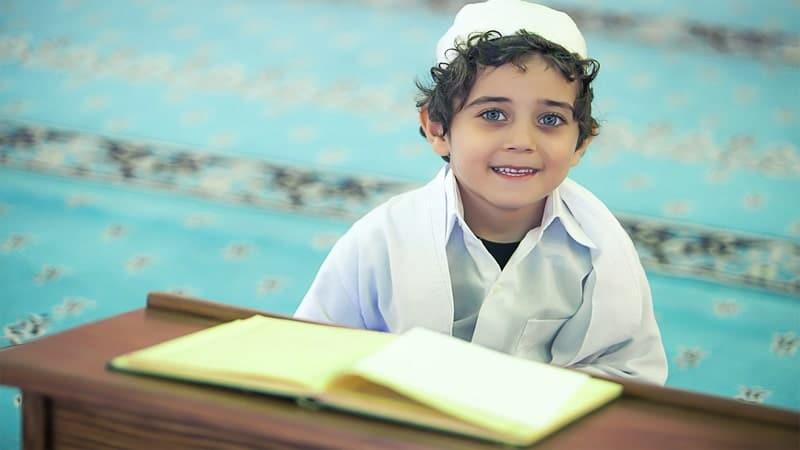 Cara Mengatasi Anak Tantrum - Cara Islami Mengatasi Tantrum