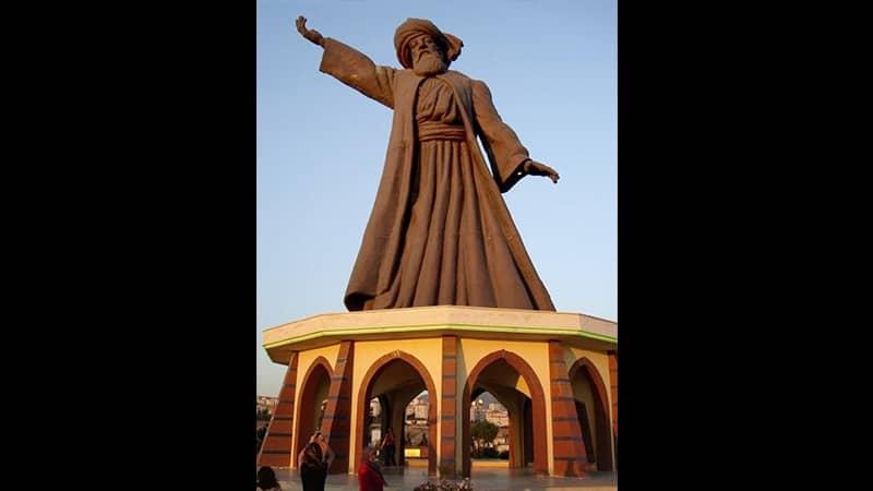 Jalaluddin Rumi