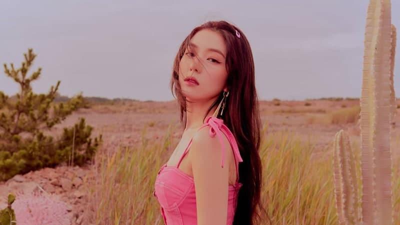 Arti Nama Irene - Irene Red Velvet
