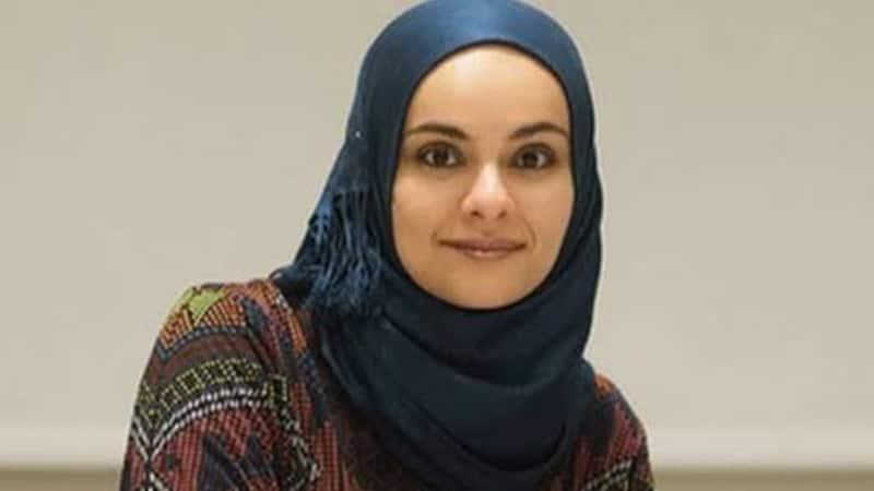 Arti Nama Hanan - Hanan Mohamed Abdelrahman