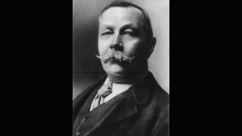 Arti Nama Arthur - Arthur Conan Doyle