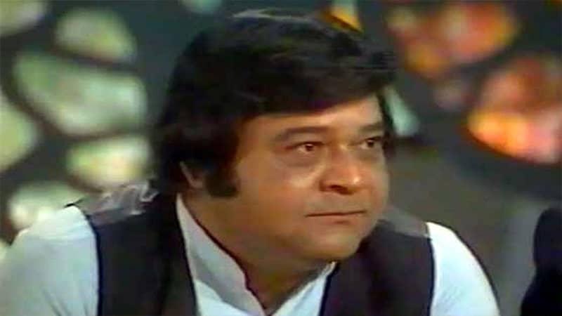 Rafi Khawar