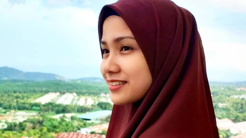 Arti Nama Adiba - Siti Adibah Yunus