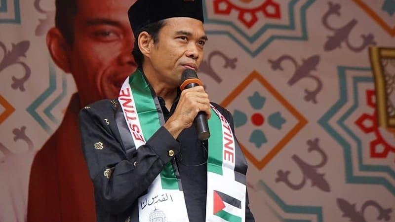 Arti Nama Abdul - Abdul Somad